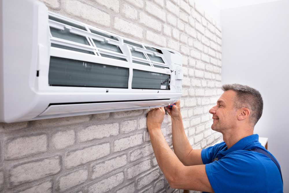 Air Condition Installation Paramount CA
