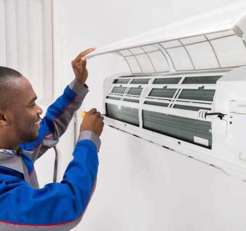 Emergency Air Conditioning Services